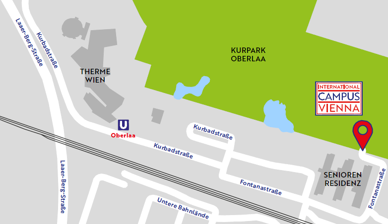 Map International Campus